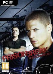 Cover Prison Break: The Conspiracy