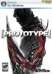 Cover Prototype (PC)