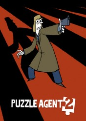 Cover Puzzle Agent 2