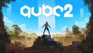 Cover Q.U.B.E. 2