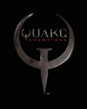 Cover Quake Champions (PC)