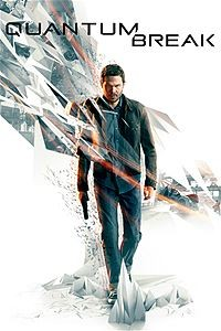 Cover Quantum Break (PC)