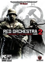 Cover Red Orchestra 2: Heroes of Stalingrad