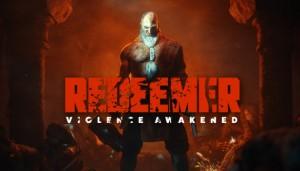 Cover Redeemer