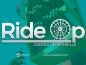Cover RideOp - Thrill Ride Simulator