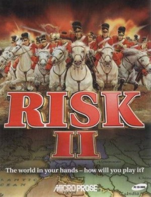 Cover Risk II