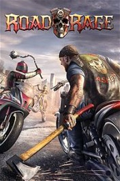 Cover Road Rage (PC)