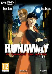 Cover Runaway: a Twist of Fate