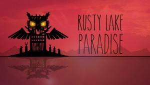 Cover Rusty Lake Paradise