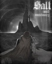 Cover Salt and Sanctuary