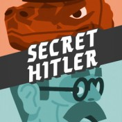 Cover Secret Hitler