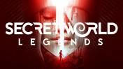 Cover Secret World Legends