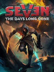 Cover Seven: The Days Long Gone (PC)