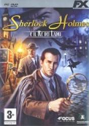 Cover Sherlock Holmes e il Re dei Ladri