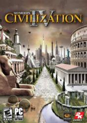Cover Sid Meier's Civilization IV (PC)