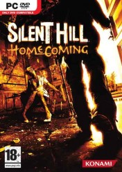 Cover Silent Hill: Homecoming
