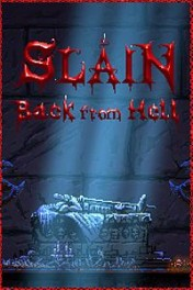 Cover Slain: Back from Hell
