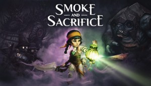 Cover Smoke and Sacrifice