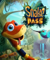 Cover Snake Pass
