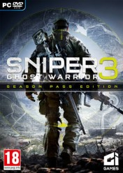 Cover Sniper: Ghost Warrior 3