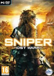 Cover Sniper: Ghost Warrior
