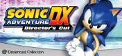 Cover Sonic Adventure DX