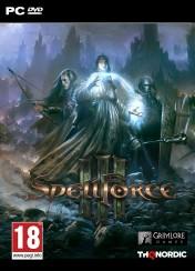 Cover SpellForce 3