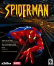 Cover Spider-Man (2000)