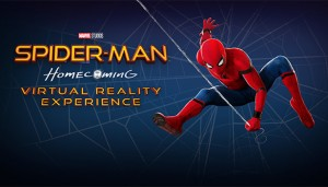 Cover Spider-Man: Homecoming - Virtual Reality Experience (PC)