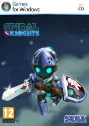 Cover Spiral Knights