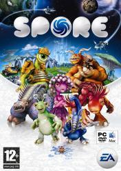 Cover Spore (PC)