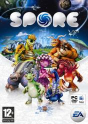 Cover Spore
