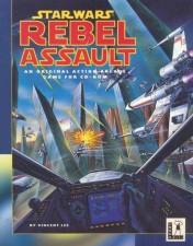 Cover Star Wars: Rebel Assault