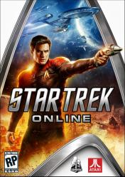 Cover Star Trek Online