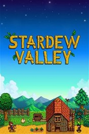 Cover Stardew Valley