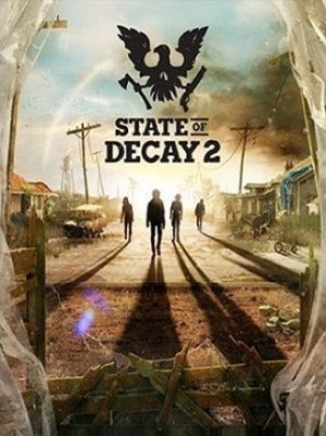 Cover State of Decay 2 (PC)