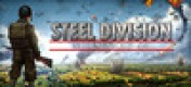 Cover Steel Division: Normandy 44