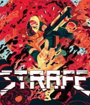 Cover STRAFE (PC)