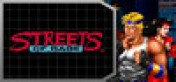 Cover Streets of Rage