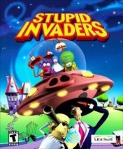 Cover Stupid Invaders