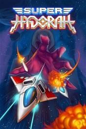 Cover Super Hydorah (PC)