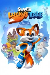Cover Super Lucky's Tale
