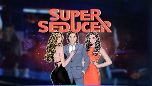 Cover Super Seducer