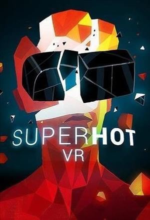 Cover SUPERHOT VR (PC)