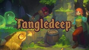 Cover Tangledeep