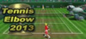Cover Tennis Elbow 2013 (PC)