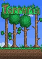 Cover Terraria (PC)