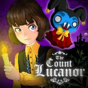 Cover The Count Lucanor (PC)