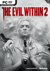 Cover The Evil Within 2 (PC)