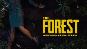Cover The Forest